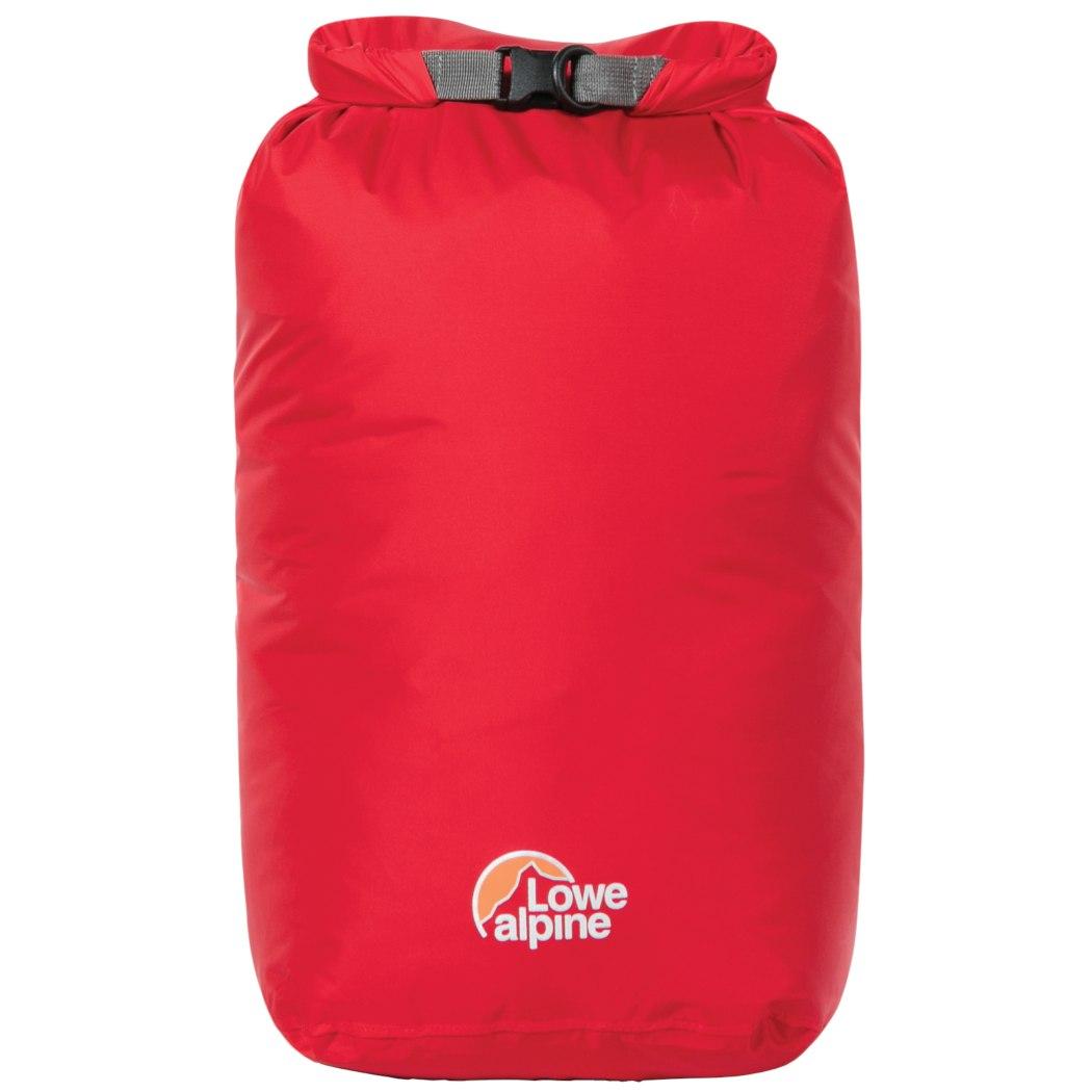 Picture of Lowe Alpine Ultralite Drysack L 15L - red