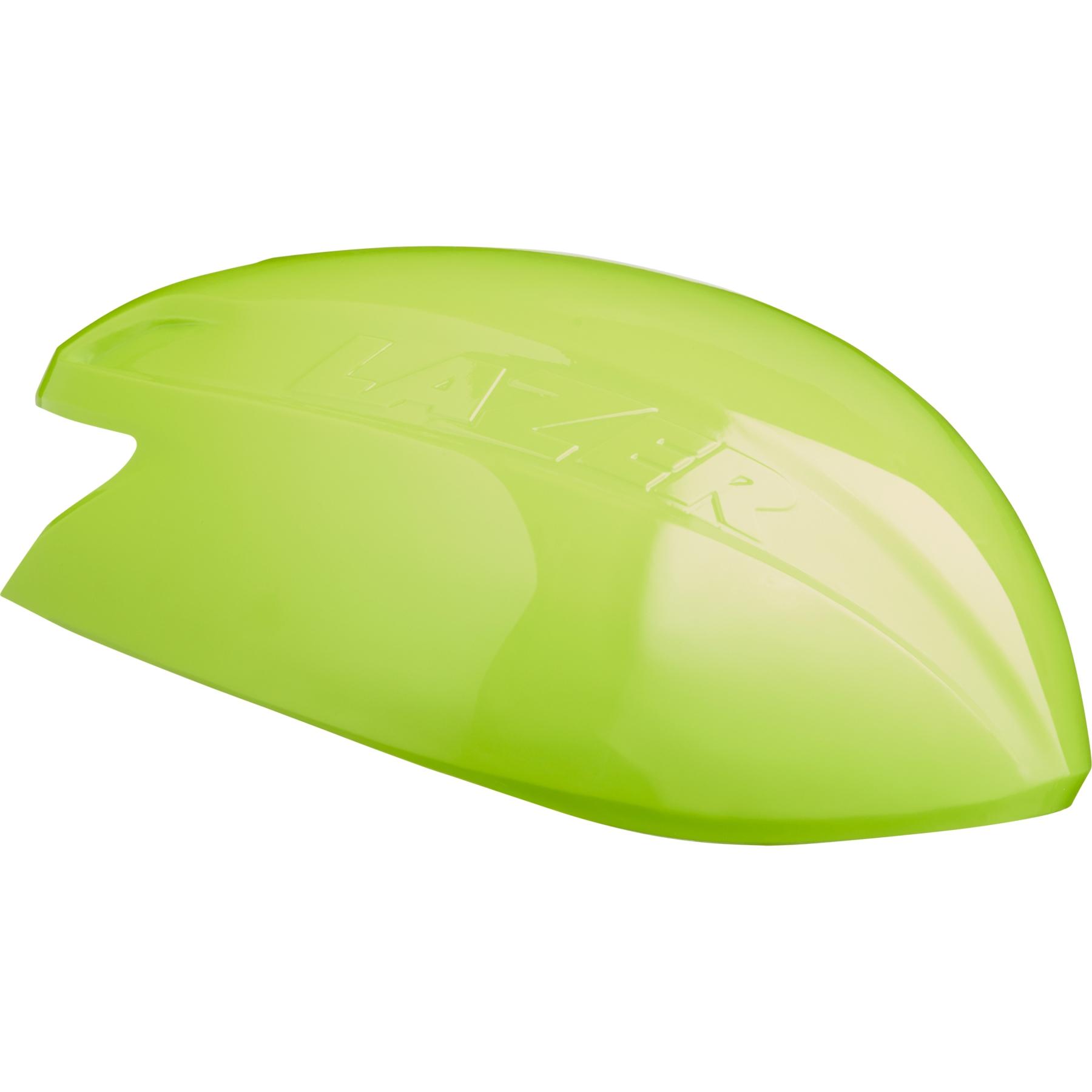 Lazer Aeroshell Abdeckung für Sphere Helm - flash yellow