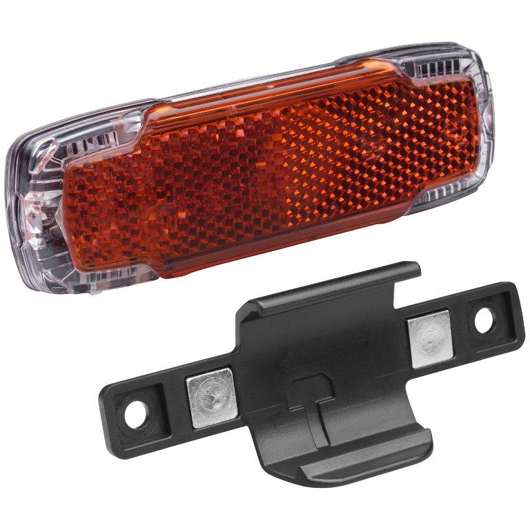 Produktbild von Busch + Müller Toplight 2C USB Rücklicht - 326US