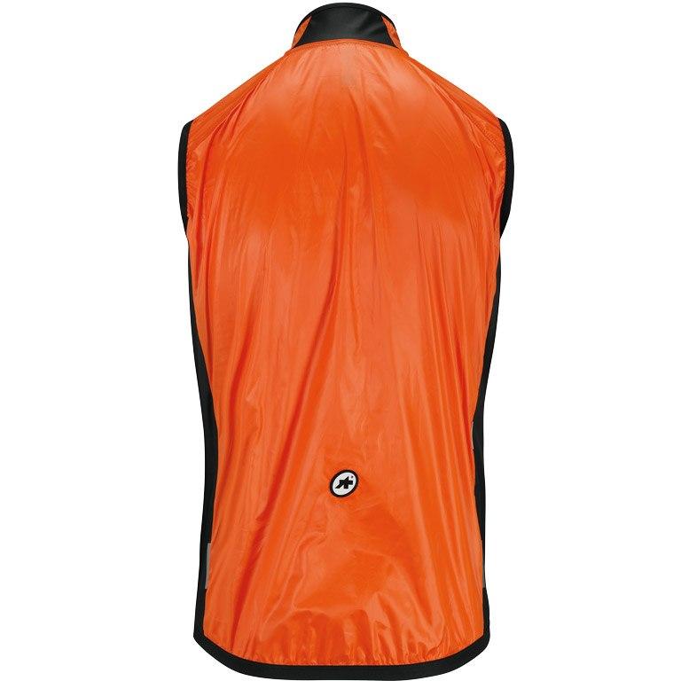 Image of Assos MILLE GT Wind Vest - lollyRed