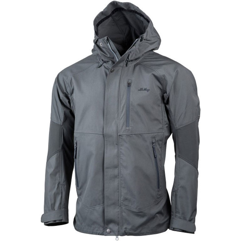 Lundhags Makke Jacket - Granite/Charcoal 834