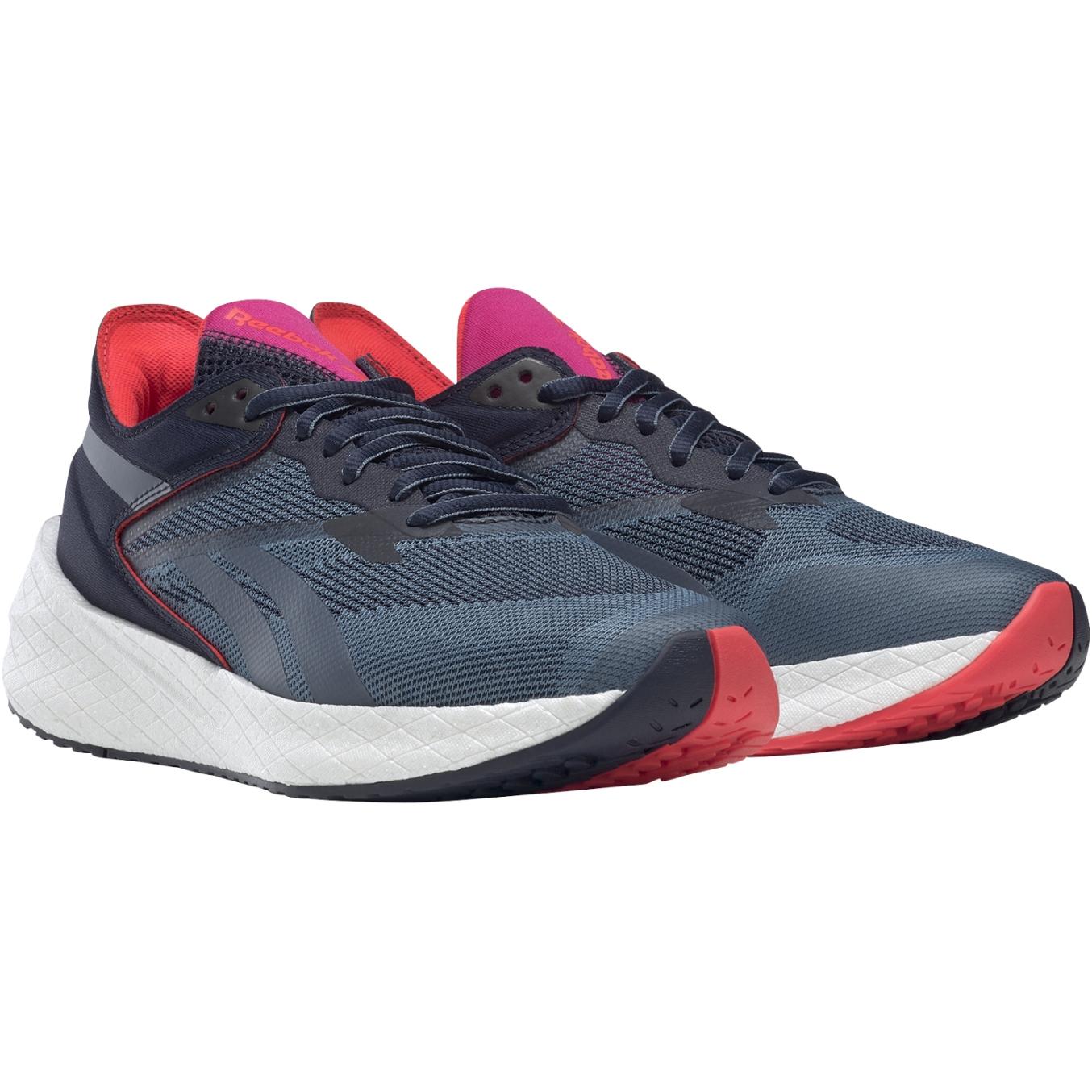 Reebok Floatride Energy Symmetros Women's Shoes - vector navy / blue slate / pursuit pink