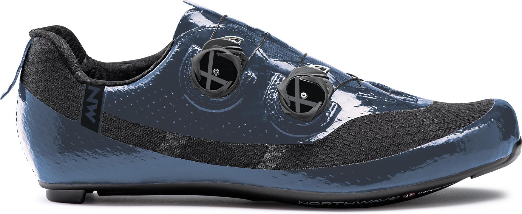 Northwave Mistral Plus Zapatillas de Carreras - metal blue 75