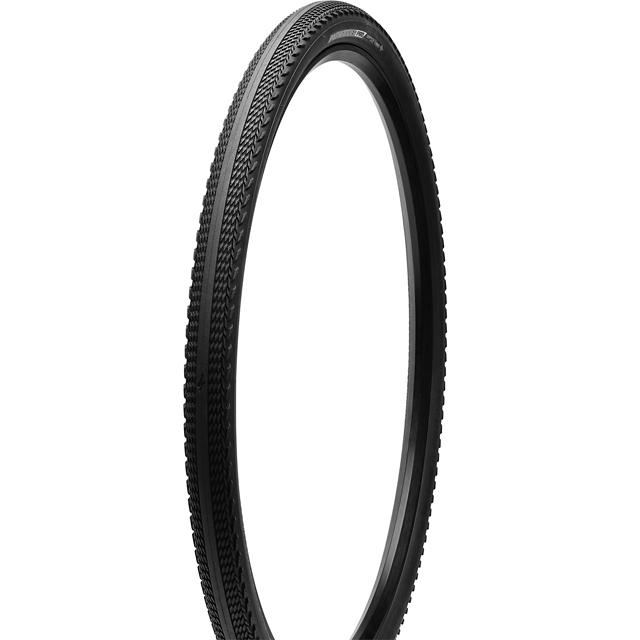 Image of Specialized Pathfinder Pro 2Bliss Ready Gravel Folding Tire 42-622 - Black