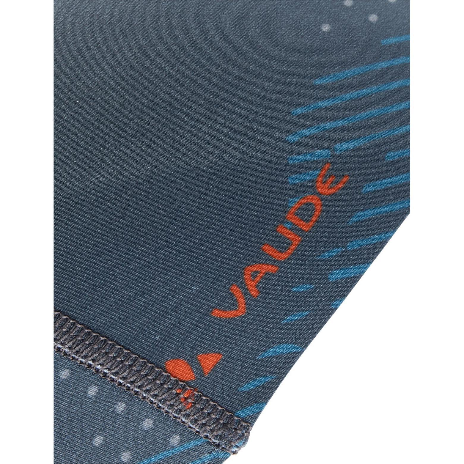 Bild von Vaude Logo Stirnband II - dark sea