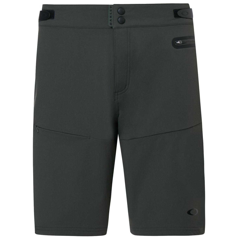 Oakley MTB Trail Shorts - new dark brush