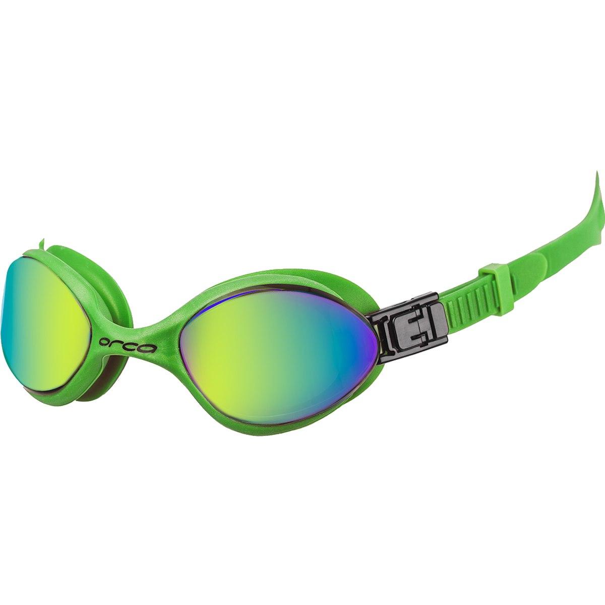 Orca Killa 180° Goggle - black/green