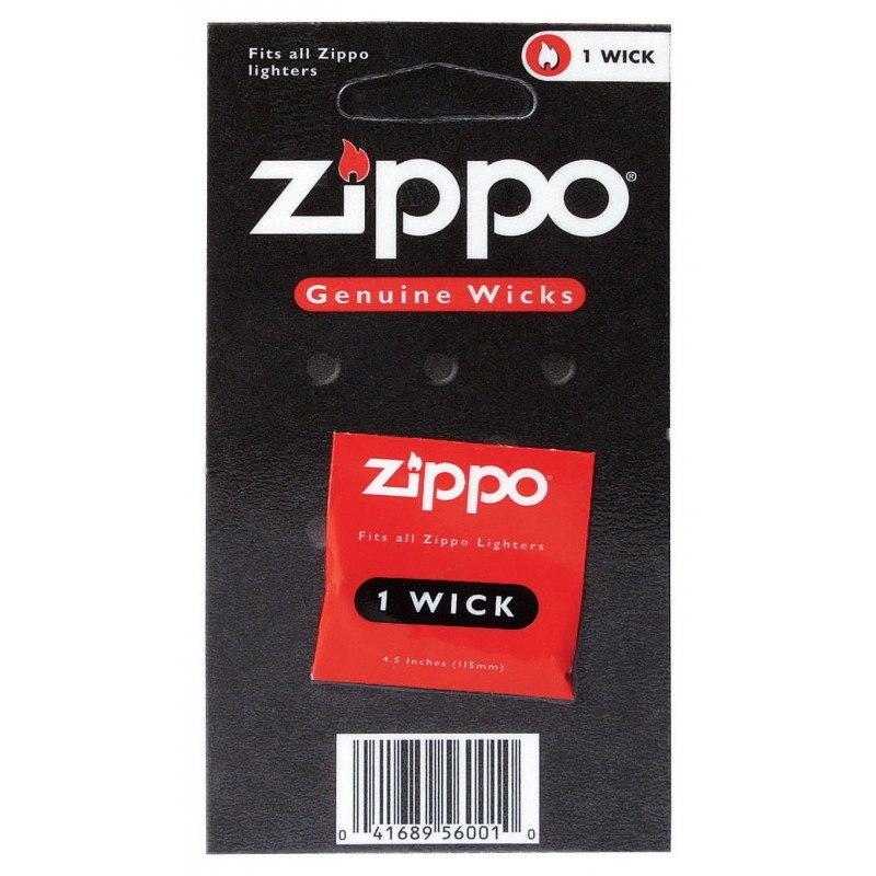Bild von Zippo Docht für Zippo-Feuerzeuge