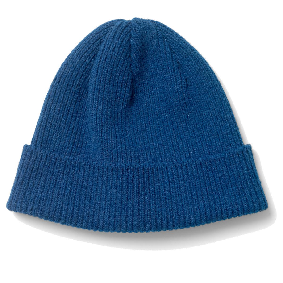 Houdini Hut Hat - Folk Blue