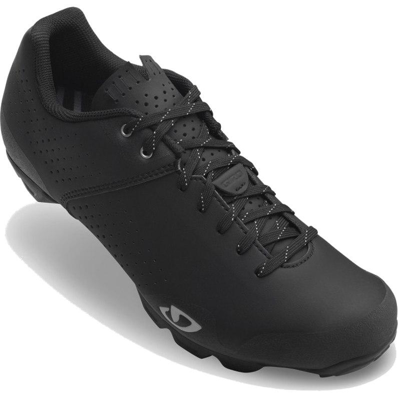 Giro Privateer Lace MTB Schuh - black