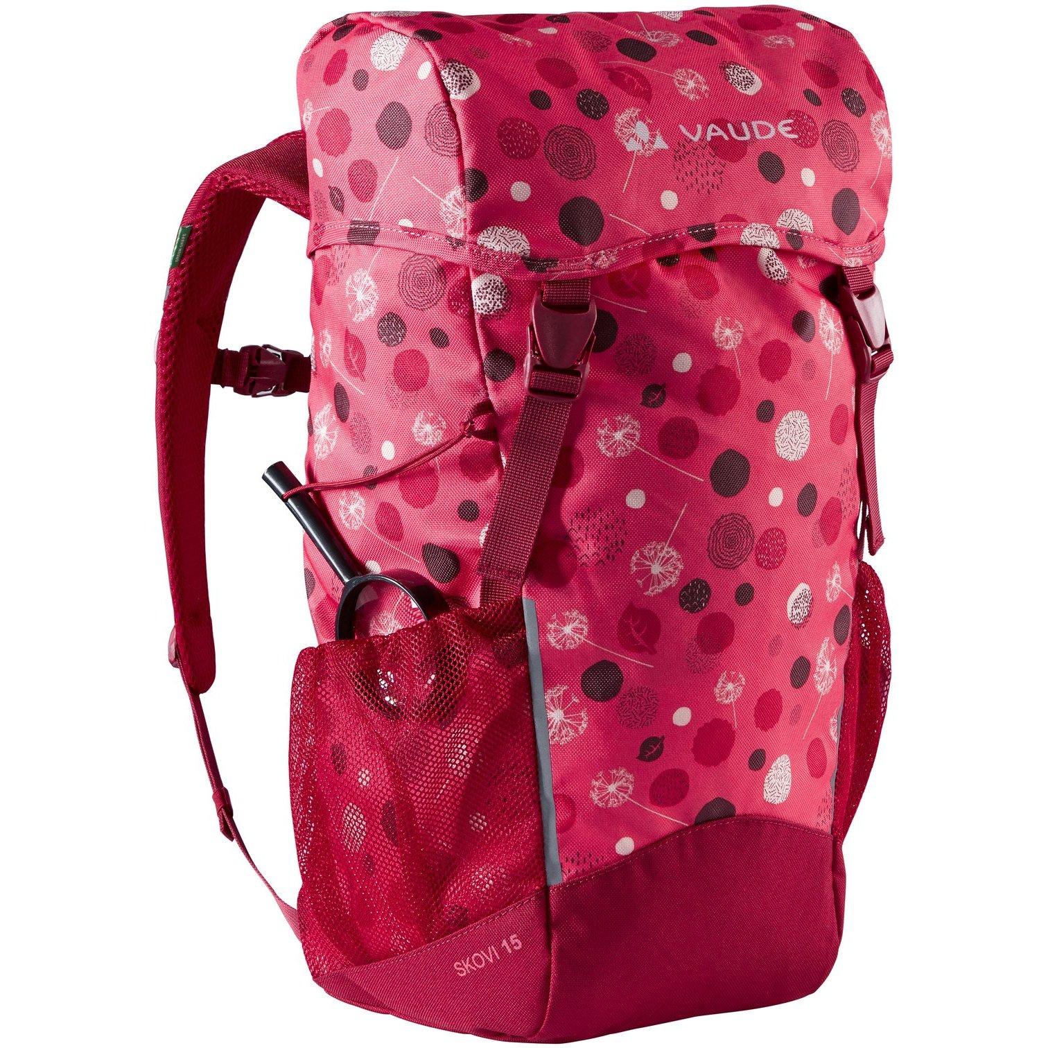Vaude Skovi 15 Backpack - bright pink/cranberry