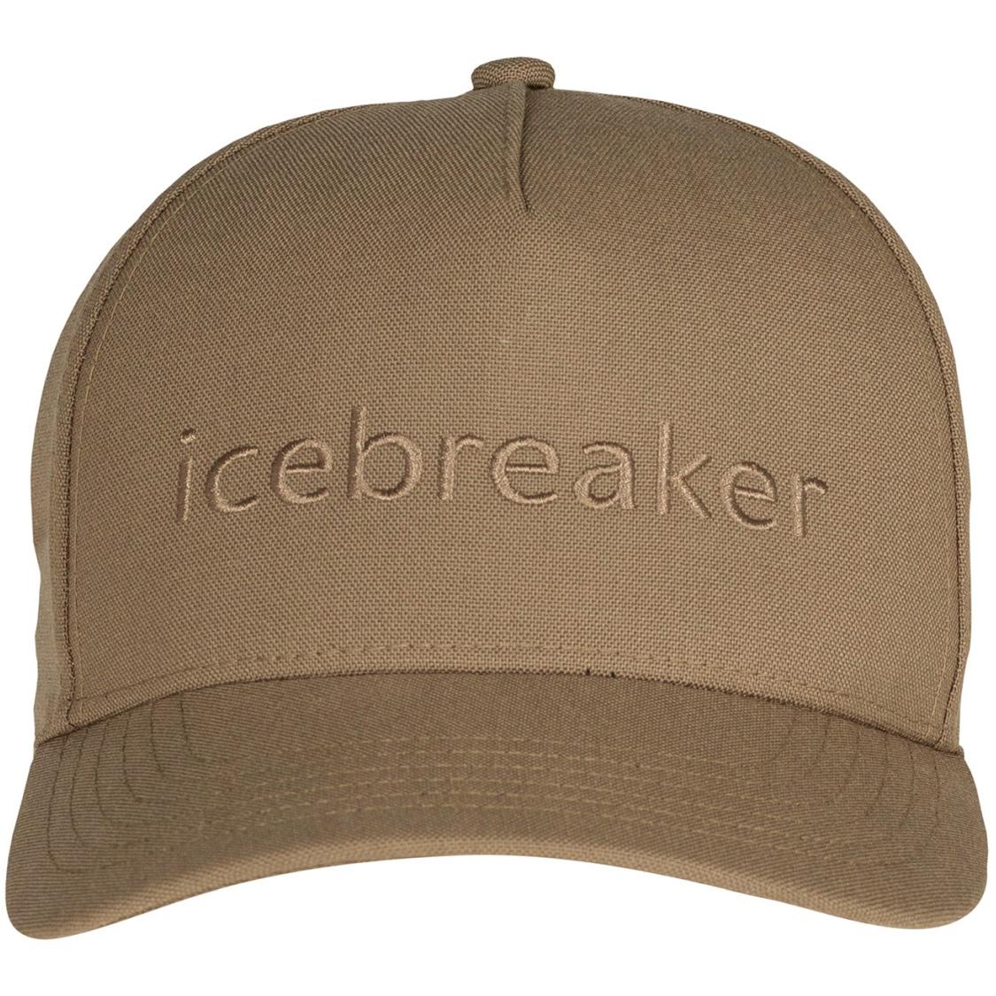 Produktbild von Icebreaker Logo Cap - Flint
