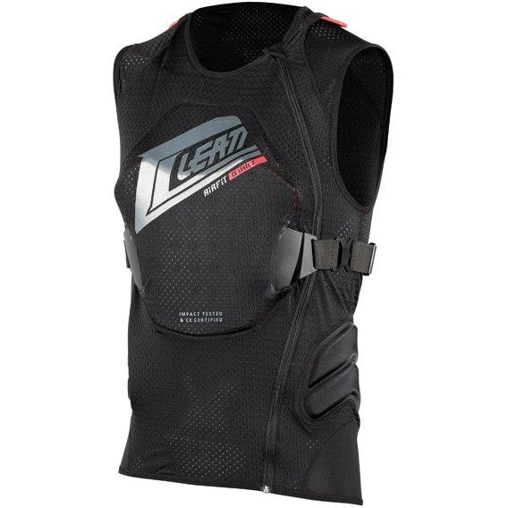 Leatt Body Vest 3DF AirFit - black