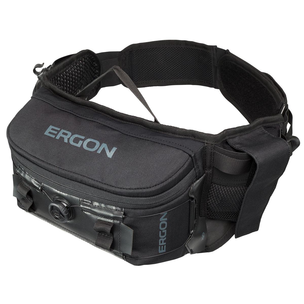 Ergon BA Hip Pack - 3L - Black