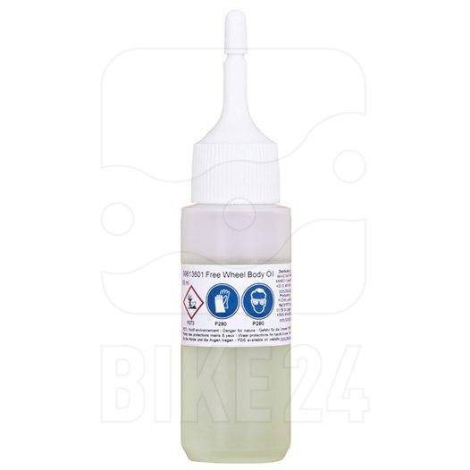 Mavic Mineral Oil for Mavic FTS/FTSL/FTSX/ITS4 Freewheel Bodys 50ml - 99613601