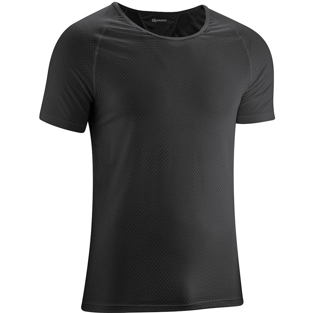 Gonso Pete Men's Cycling Undershirt - Black