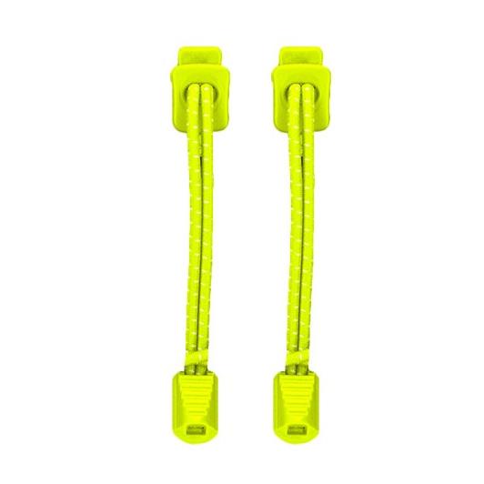 Produktbild von Nathan Sports Run Laces Schnürsenkel - gelb