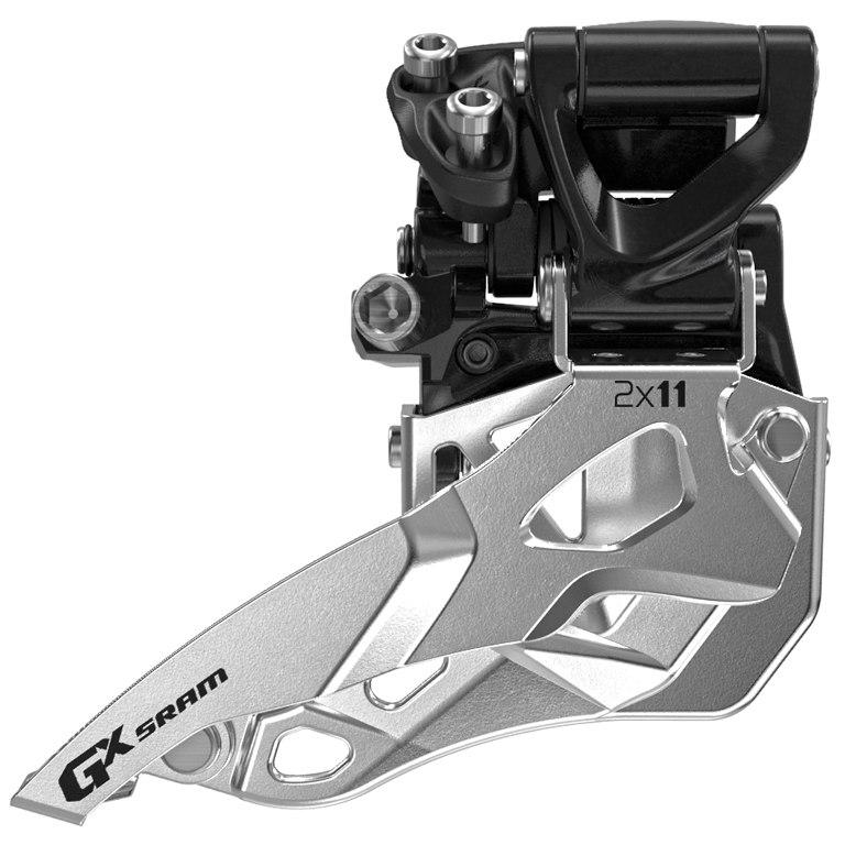 SRAM GX 11-Speed Front Derailleur - Mid Direct Mount