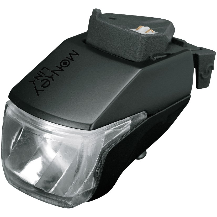 Picture of MonkeyLink ML-Light 100 Lux Front Connect Head Light