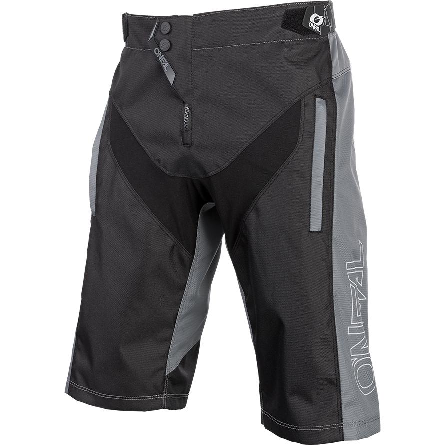 O'Neal Element FR Shorts 2021 - HYBRID black/gray