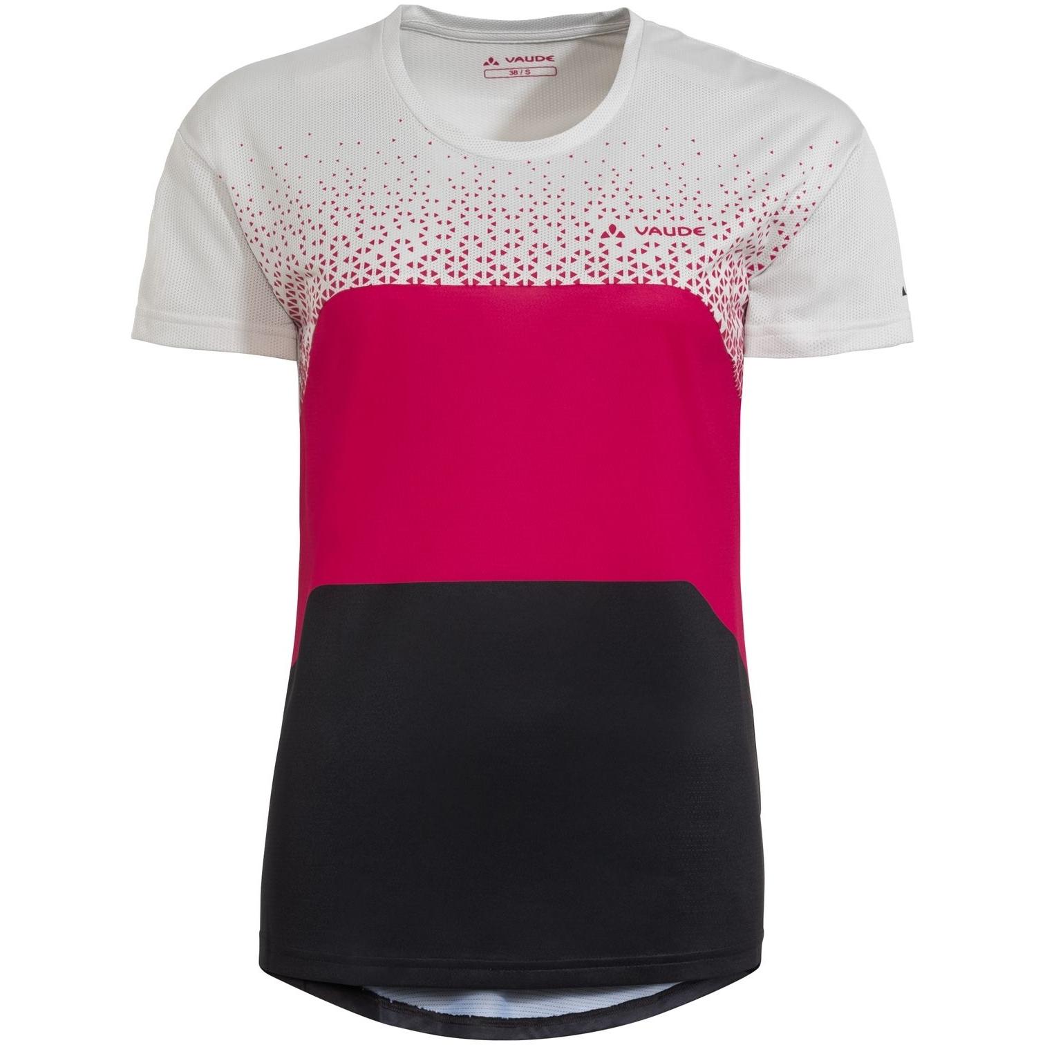 Vaude Moab VI Damen T-Shirt MTB - bramble