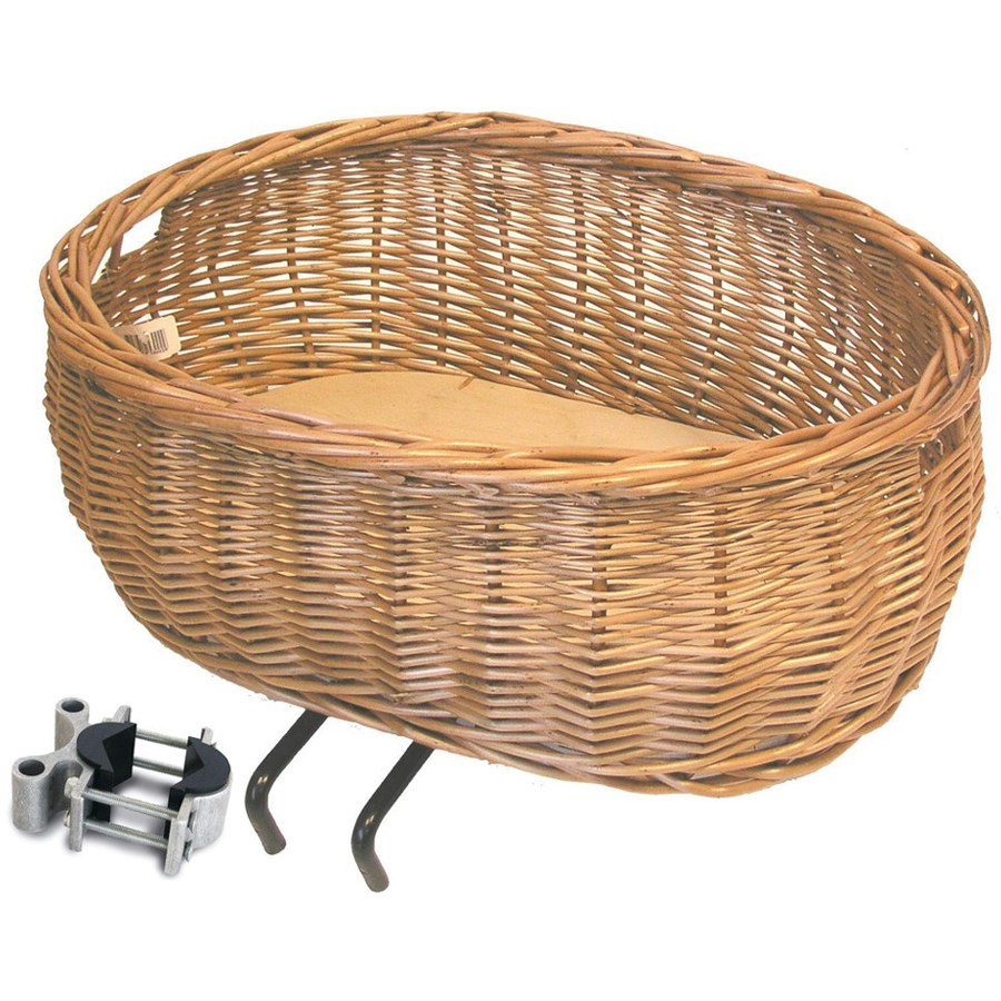 Basil Pluto Pet Front Bike Basket