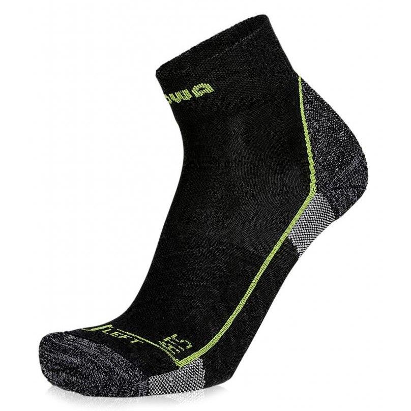 LOWA Socks ATS - black
