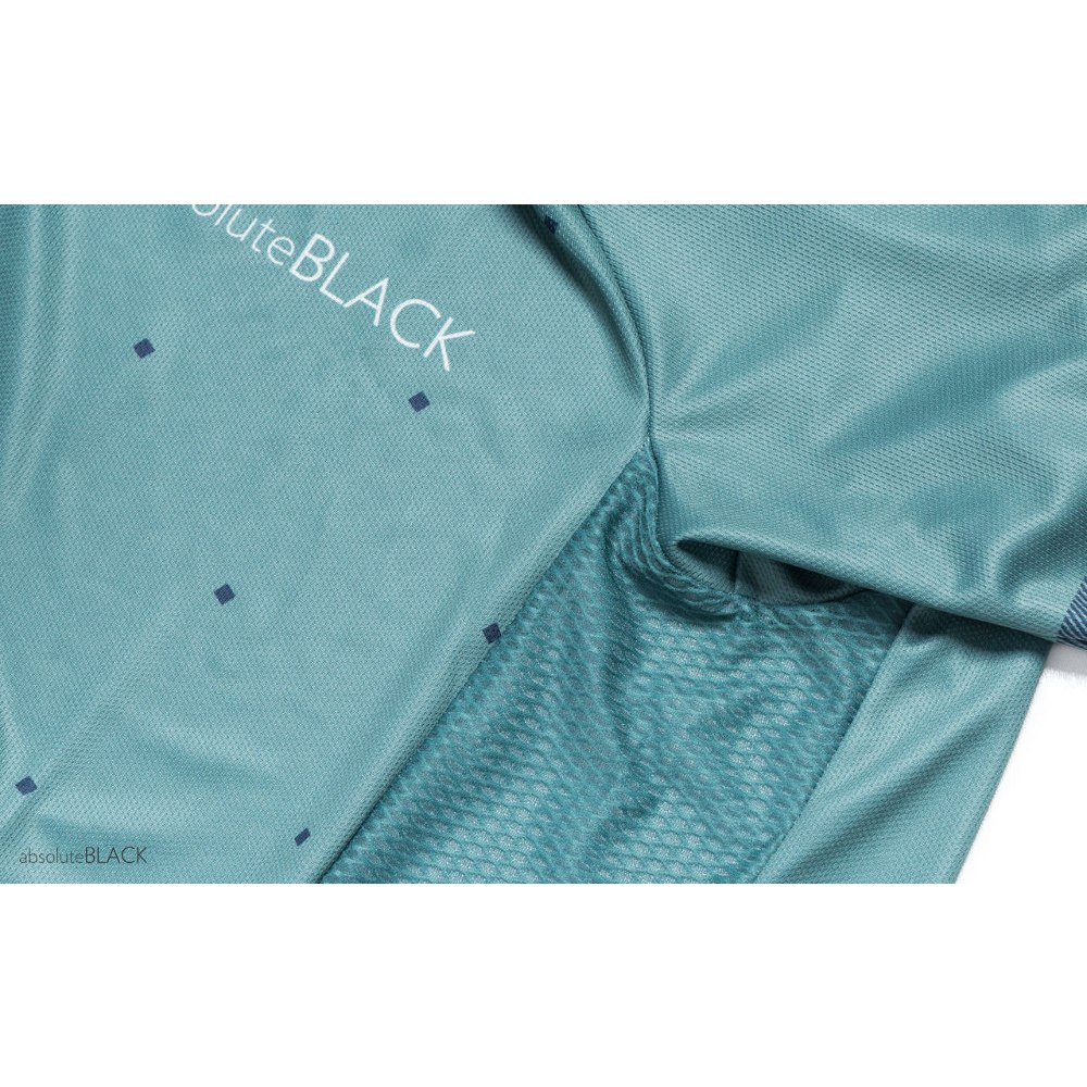 Imagen de absoluteBLACK Enduro Jersey - Short Sleeve - olive