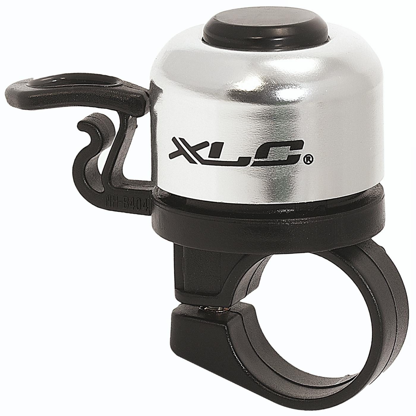 XLC Mini Fahrradklingel DD-M06