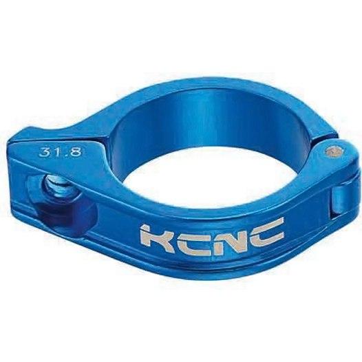 KCNC Front Derailleur Clamp for Braze-On Front Derailleurs