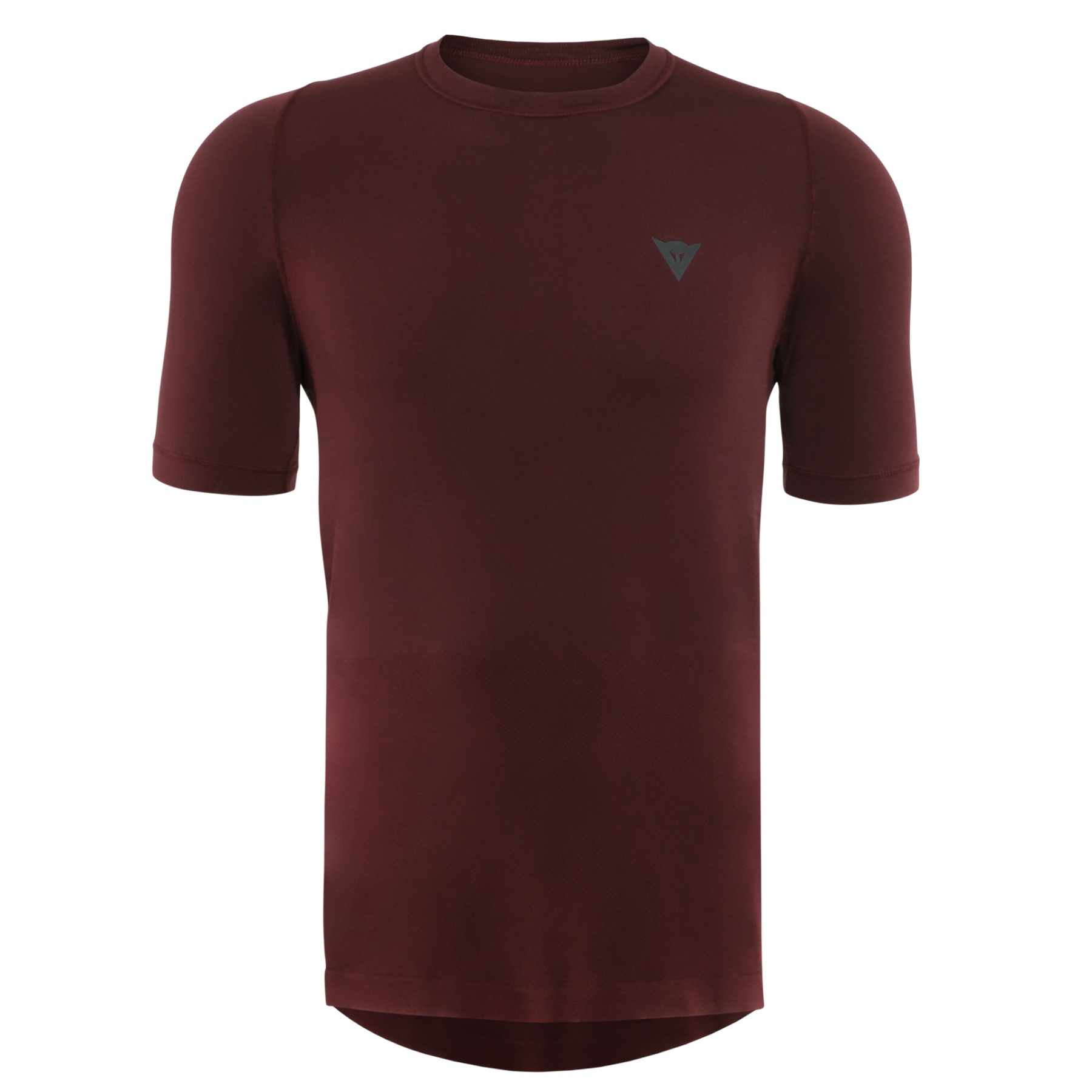 Picture of Dainese HGL Baciu MTB Shortsleeve Jersey - bordeaux