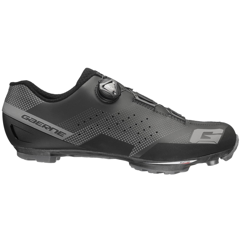 Gaerne Carbon G.HURRICANE MTB Shoe - Black
