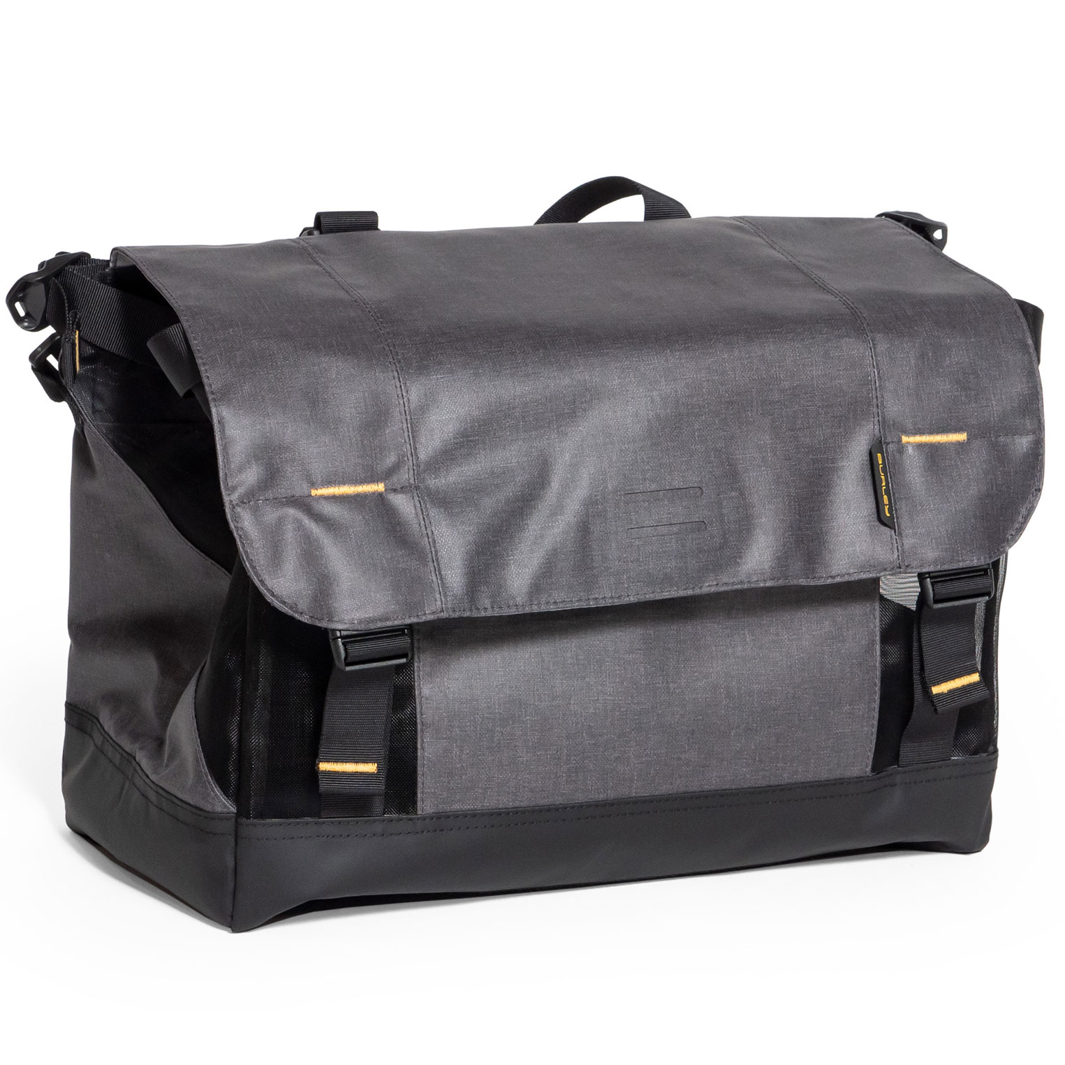 Picture of Burley Travoy Upper Market Bag - 22L