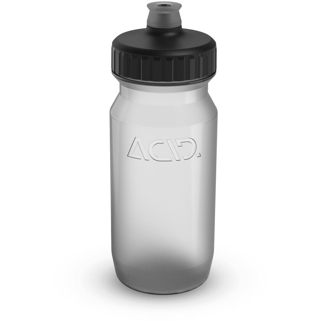 CUBE ACID Bottle Feather 0.5l - transparent