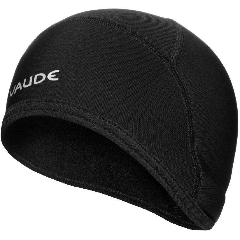 Vaude Bike Warm Cap - black uni