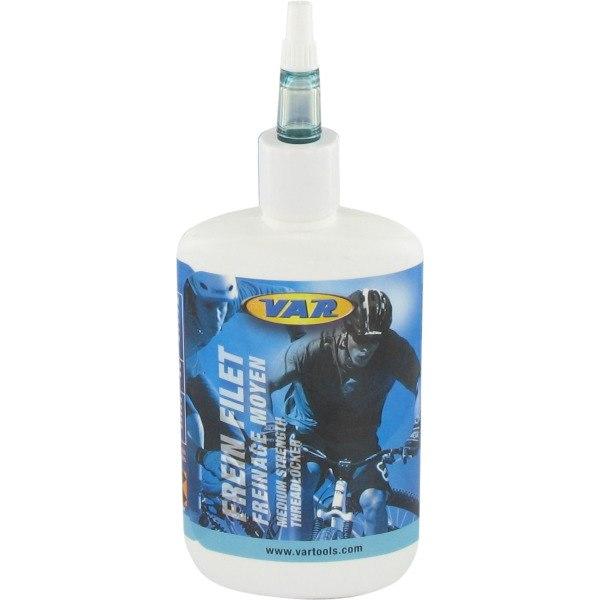 VAR Thread Locker - 60ml - NL-77300 - medium strength