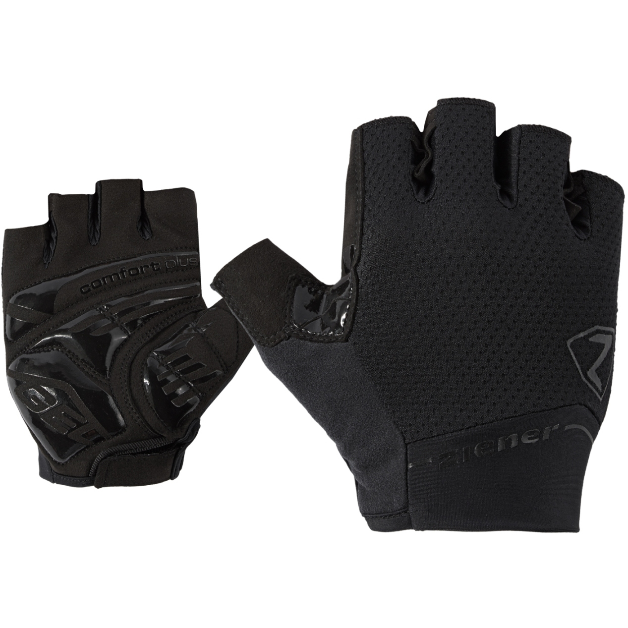 Ziener Cafar Bike Glove - black