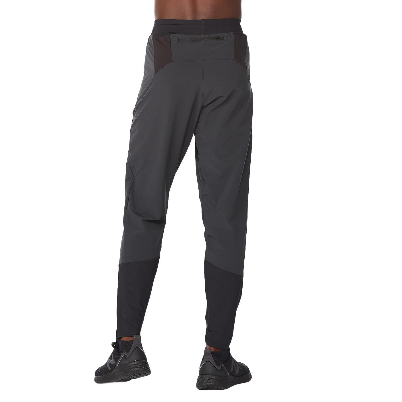 Imagen de 2XU Light Speed Jogger Pantalon - black/black reflective