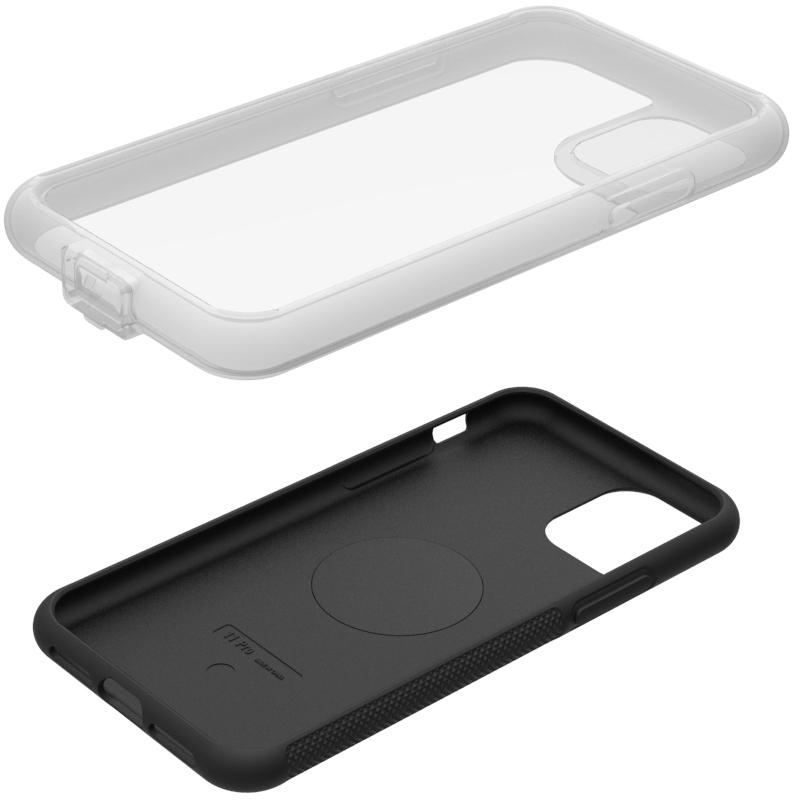 Zéfal Smartphone-Cover und Regenhülle Iphone 11 Pro