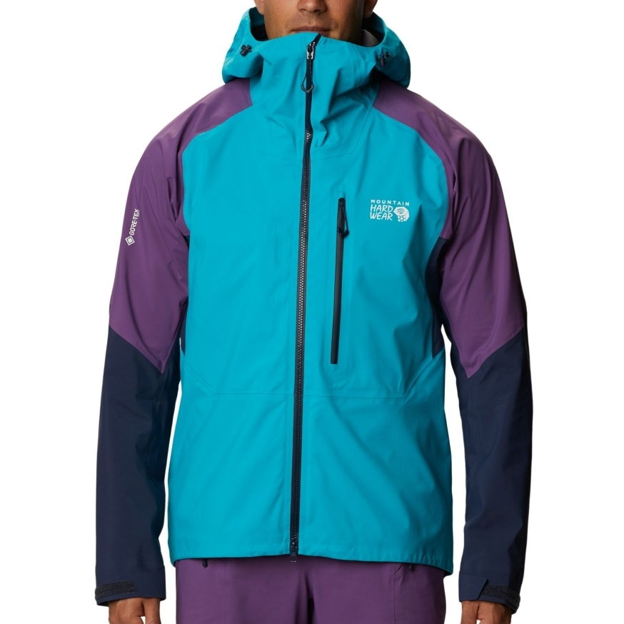 Mountain Hardwear Exposure/2 Gore-Tex Pro Lite Chaqueta - Traverse