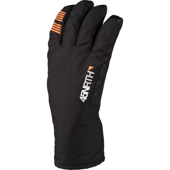 45NRTH Sturmfist 5 Finger Guantes - Black