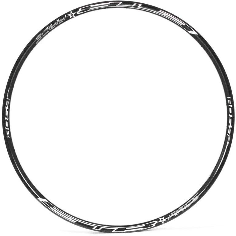 Veltec ETR-Race Disc 27.5 Zoll MTB-Felge - schwarz