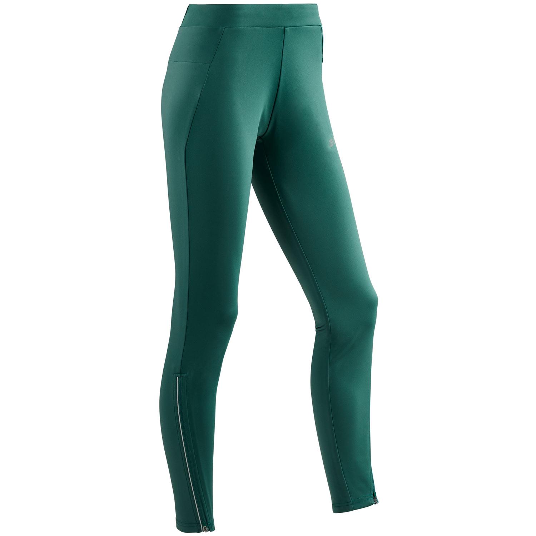 CEP Winter Run Pants - green