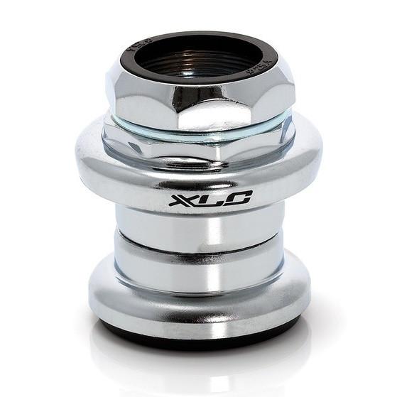 XLC HS-S02 Steuersatz 1 1/8 Zoll - EC34/28.6 | EC34/30