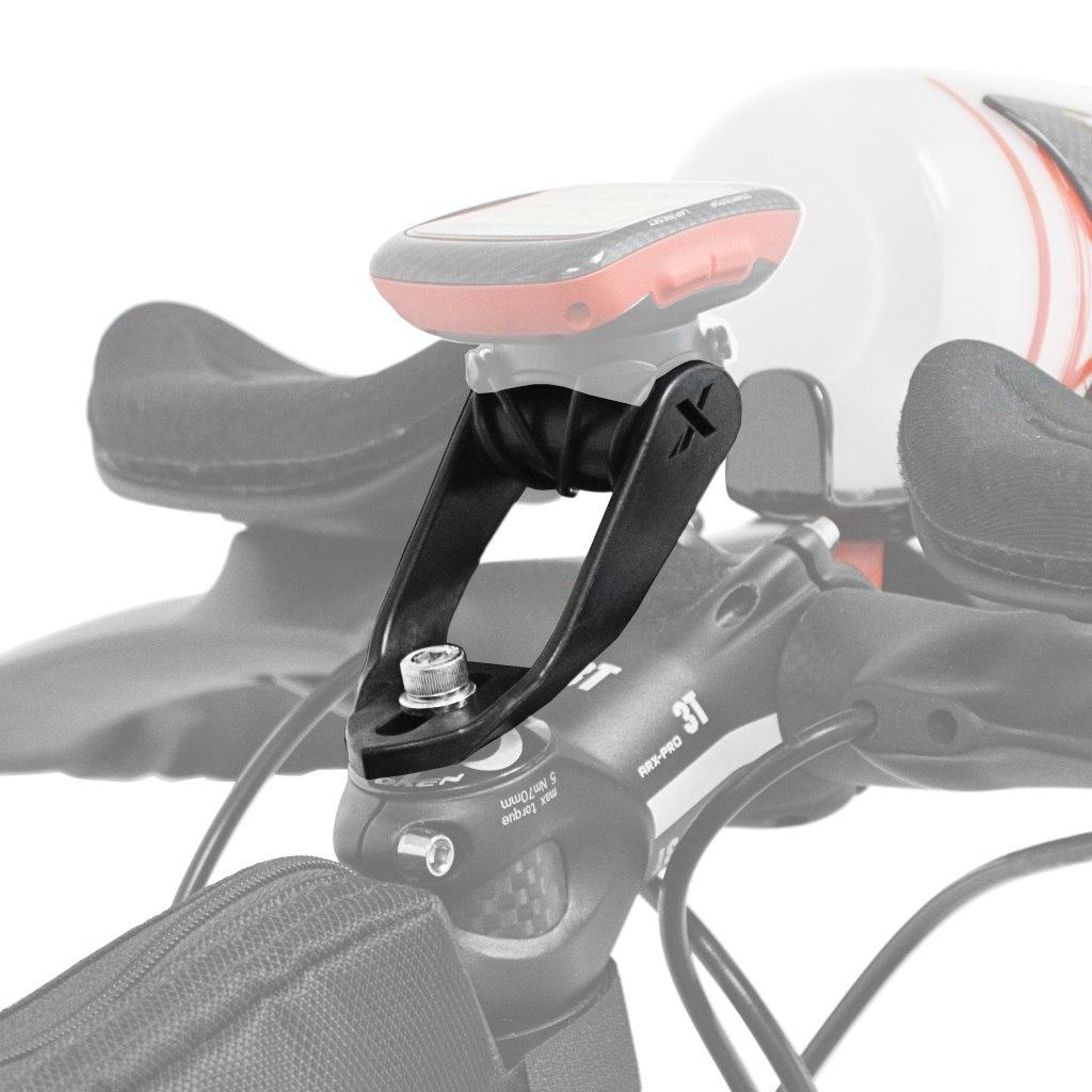Bild von XLAB Aero Computer Mount V2 Universal-Lenkerhalterung - schwarz