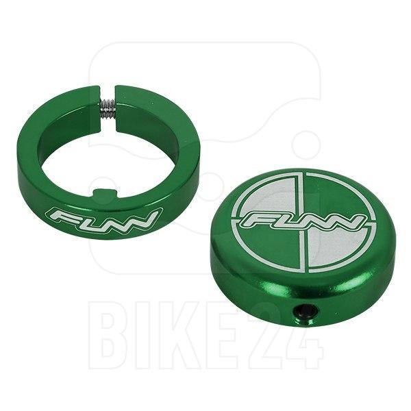 Funn Combat Lockring Set - green