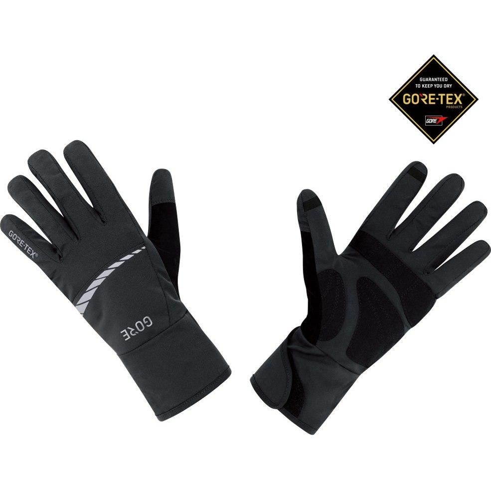 Produktbild von GORE Wear C5 GORE-TEX® Handschuhe - black 9900