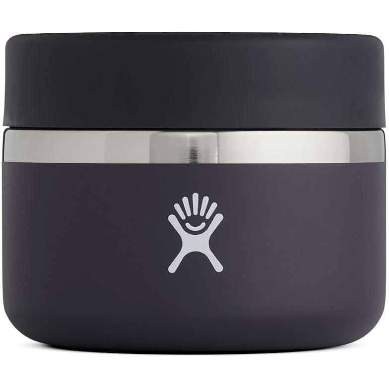 Produktbild von Hydro Flask 12 Oz Insulated Food Jar Essbehälter - 355ml - Blackberry