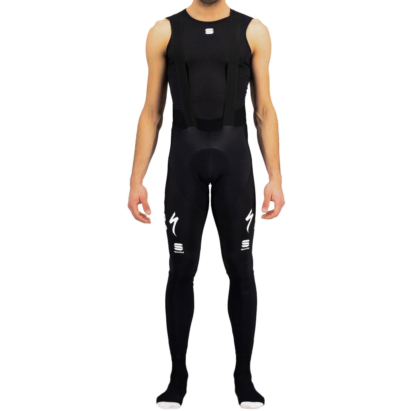 Sportful BORA hansgrohe Bodyfit Pro Bibtights - 002 Black