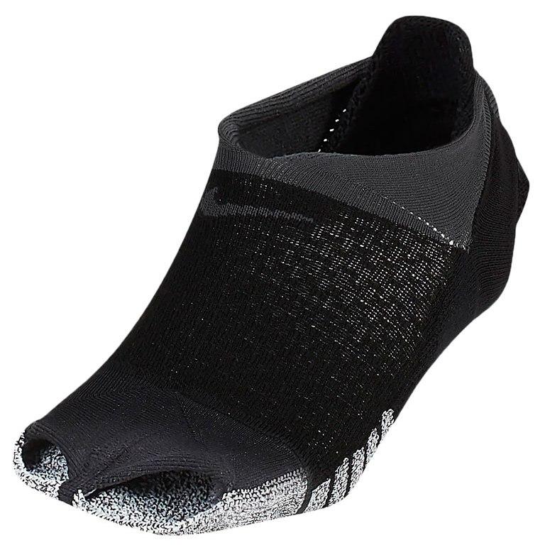 Produktbild von Nike Studio Zehensocken für Damen - black/anthracite SX7827-010